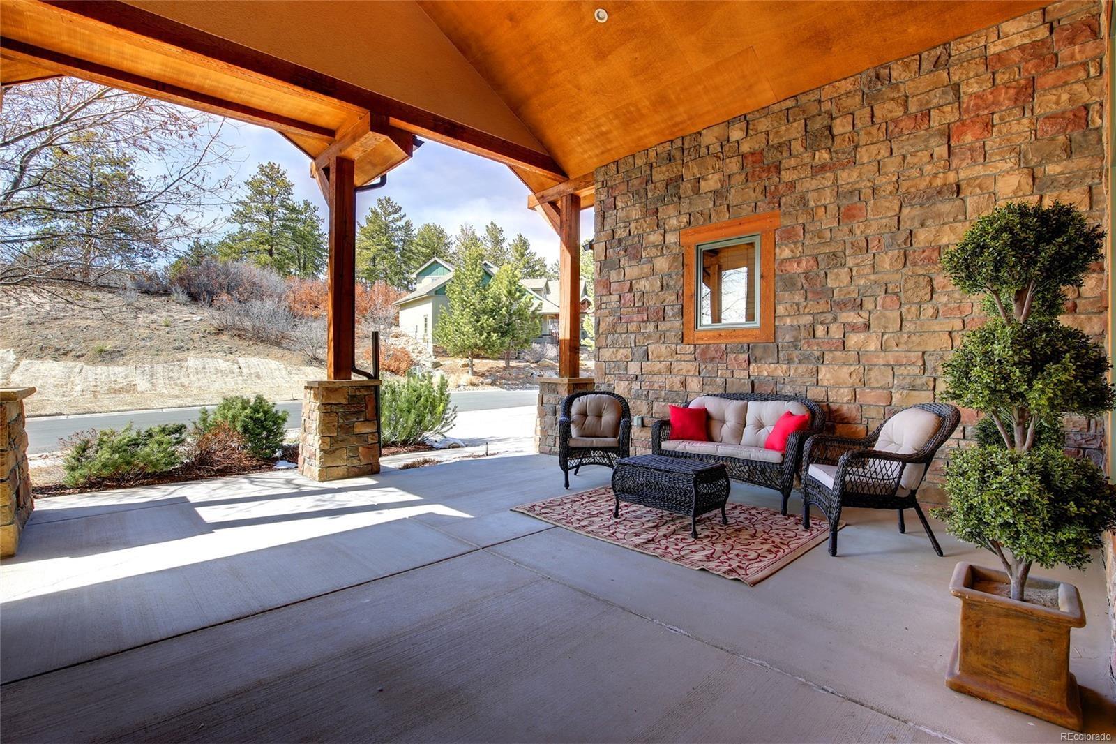 MLS# 4879945 - 5 - 2392 Saddleback Drive, Castle Rock, CO 80104