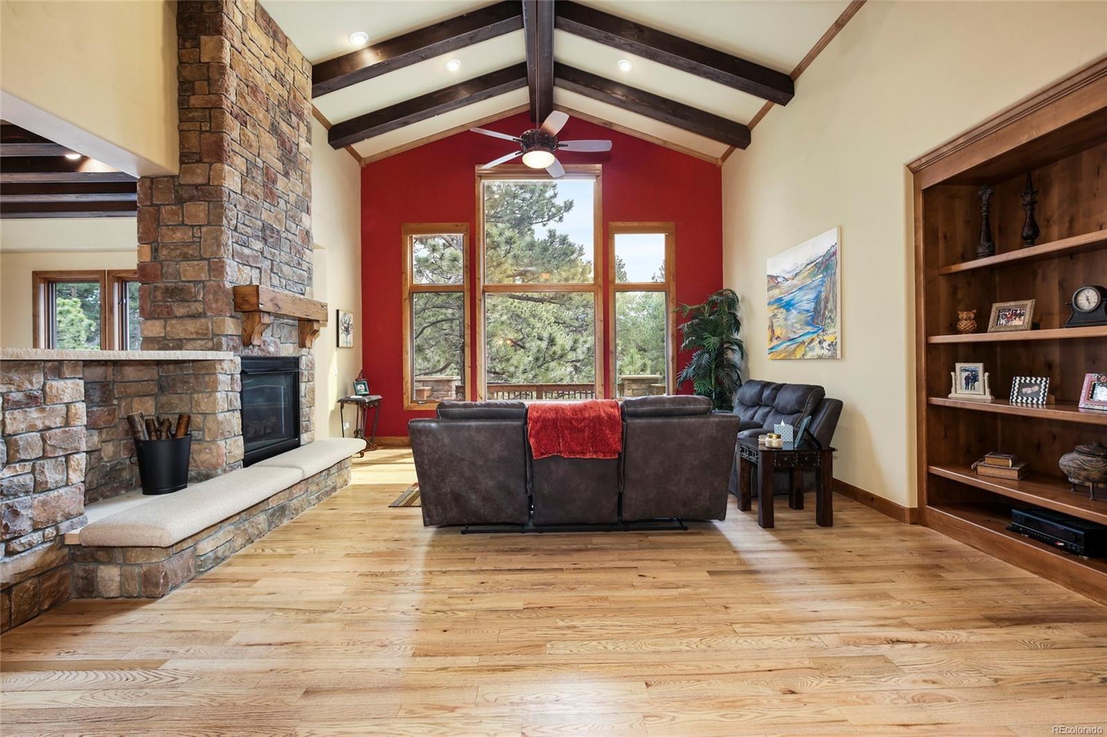 MLS# 4879945 - 8 - 2392 Saddleback Drive, Castle Rock, CO 80104
