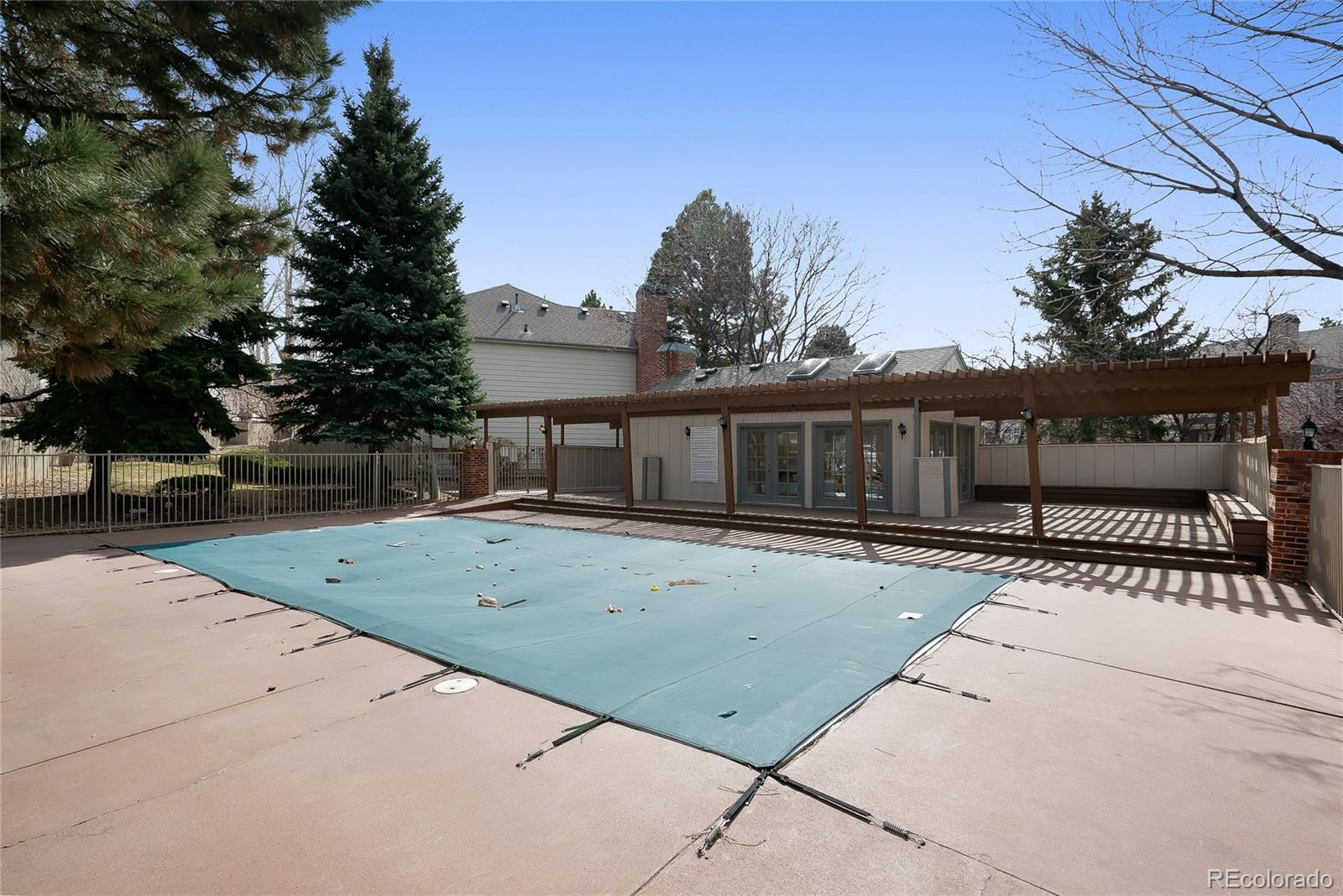 MLS# 4882074 - 26 - 3062 W 107th Place #G, Westminster, CO 80031