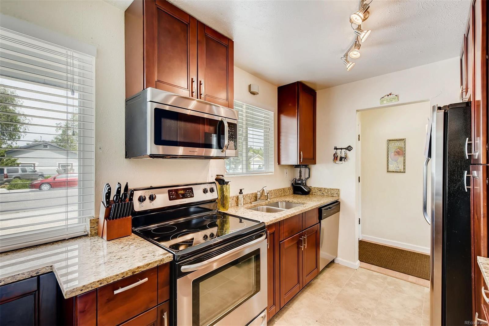 MLS# 4882660 - 1 - 855  S Krameria Street, Denver, CO 80224