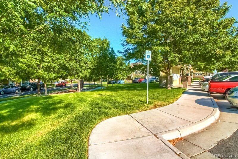 MLS# 4893017 - 25 - 11987 Riverstone Circle #F, Commerce City, CO 80640
