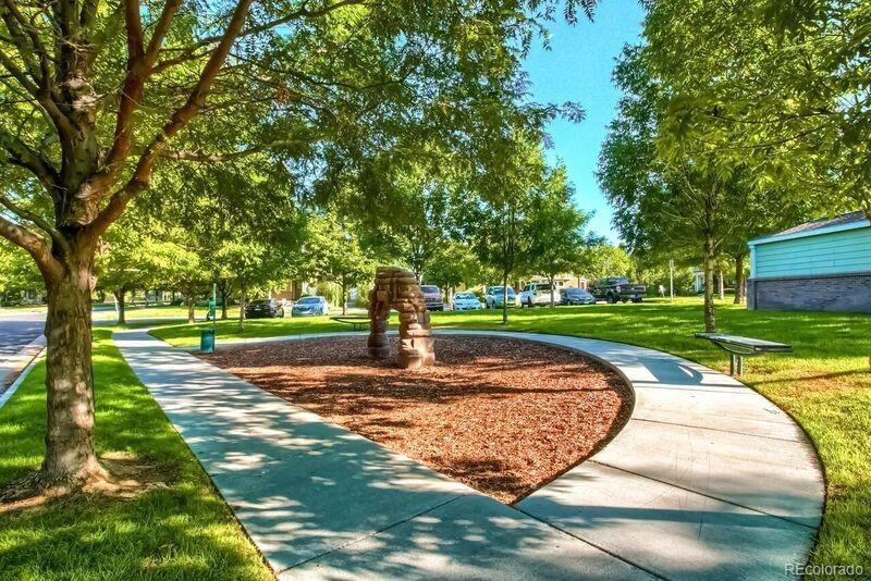 MLS# 4893017 - 26 - 11987 Riverstone Circle #F, Commerce City, CO 80640