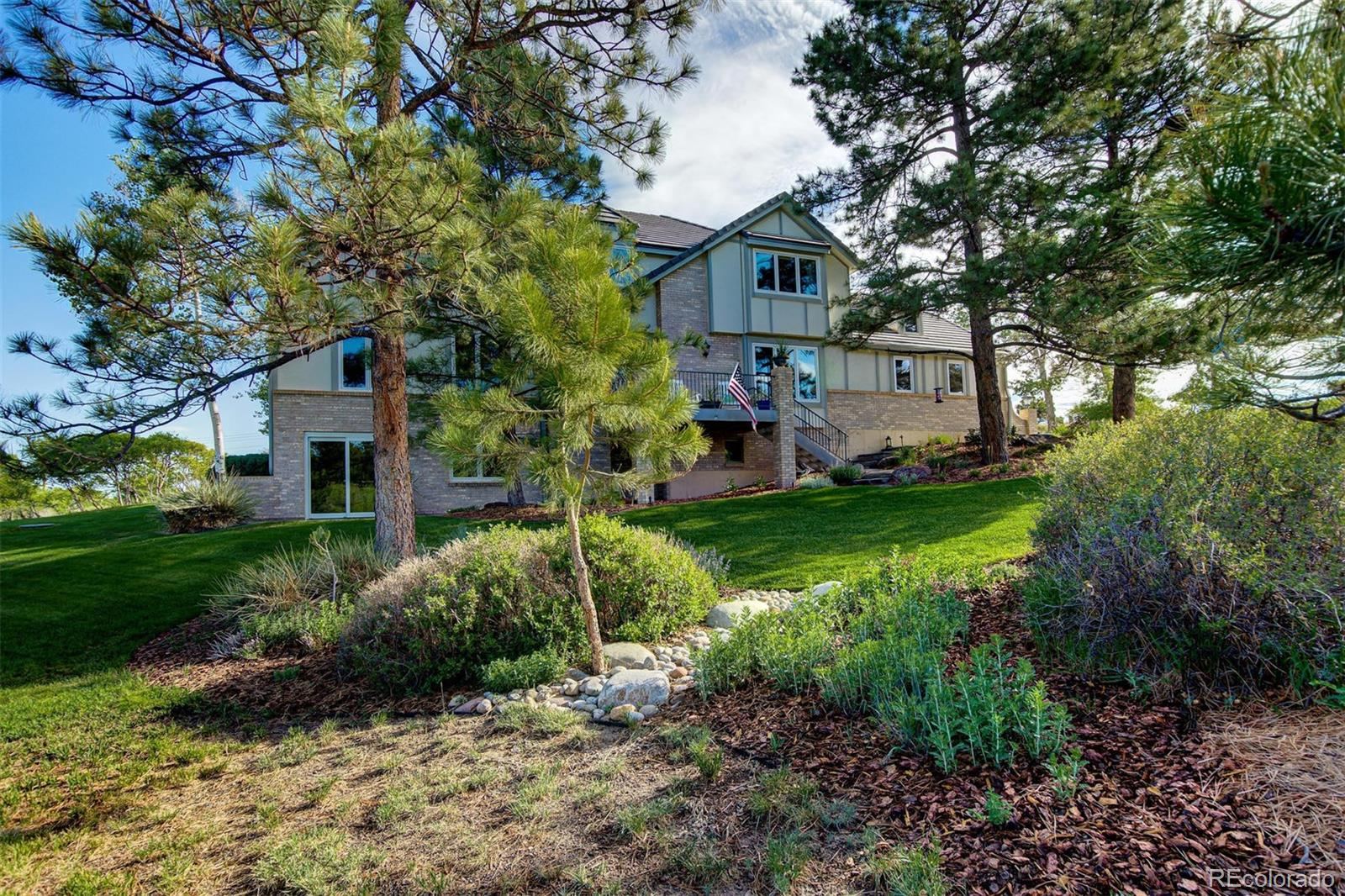 MLS# 4896104 - 6234 Ponderosa Way, Parker, CO 80134