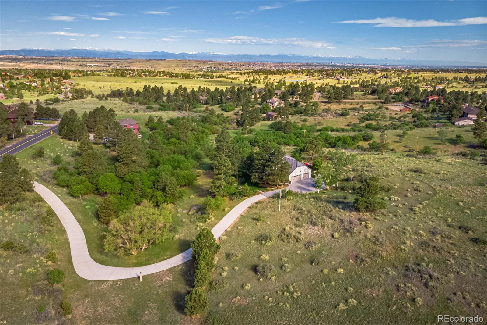 MLS# 4896104 - 40 - 6234 Ponderosa Way, Parker, CO 80134