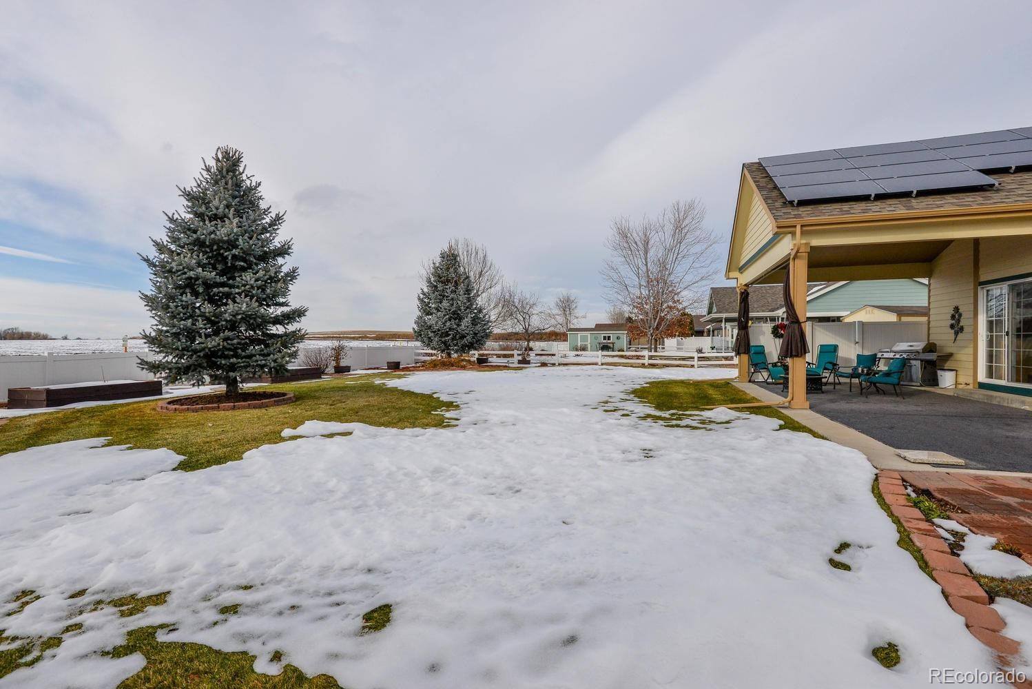 MLS# 4899841 - 35 - 400 Estate Drive, Johnstown, CO 80534