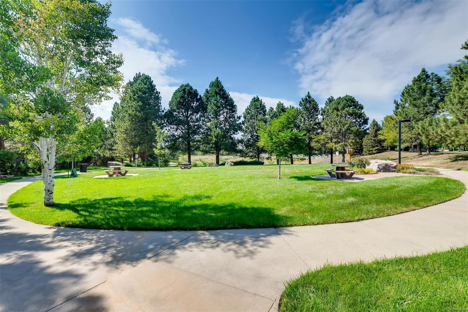 MLS# 4900071 - 28 - 1627 W Canal Court, Littleton, CO 80120