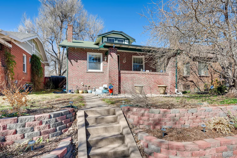 MLS# 4905339 - 16 - 1335 Eudora Street, Denver, CO 80220