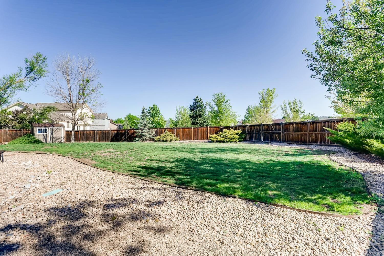 MLS# 4909699 - 1 - 5070  Stonecrop Court, Castle Rock, CO 80109