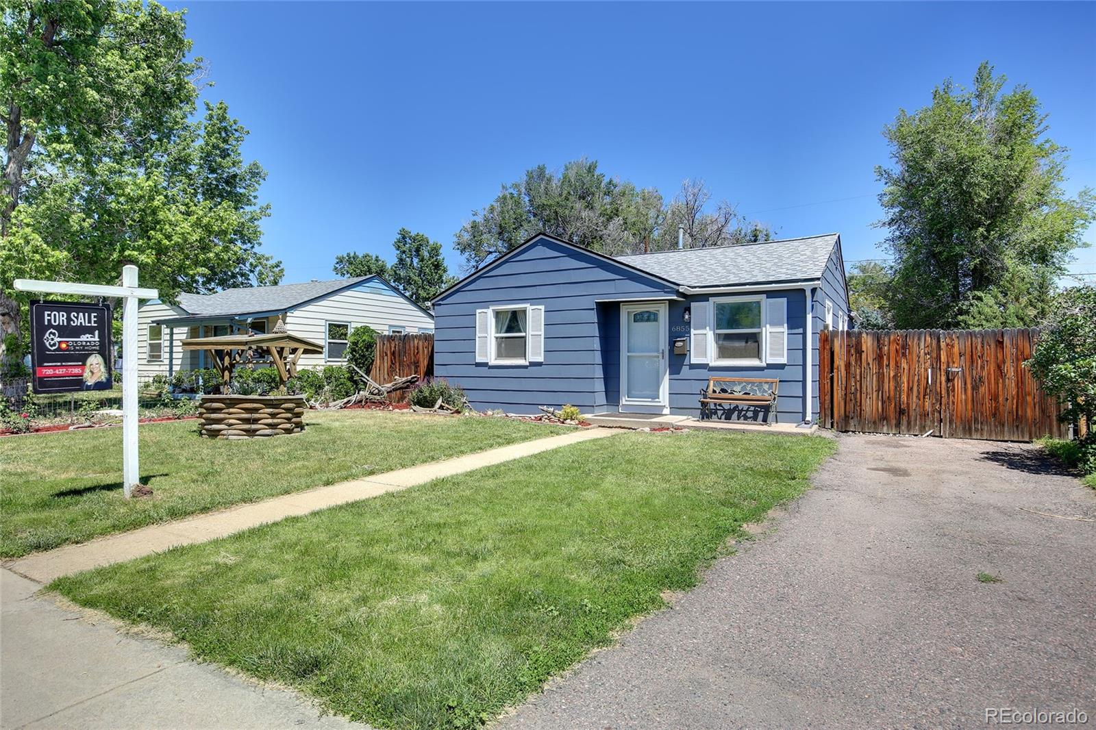 MLS# 4917886 - 2 - 6855 W 55th Place, Arvada, CO 80002