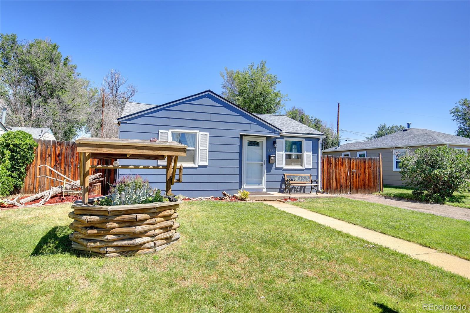 MLS# 4917886 - 3 - 6855 W 55th Place, Arvada, CO 80002