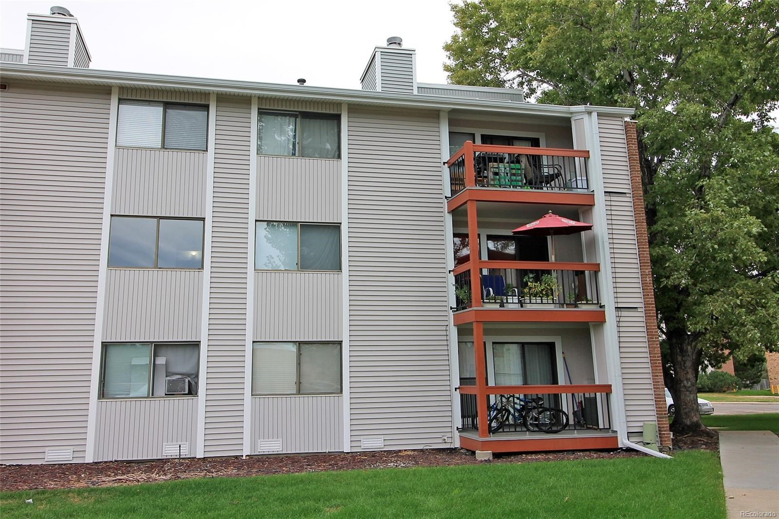 MLS# 4923129 - 3 - 2760 W 86th Avenue #149, Westminster, CO 80031