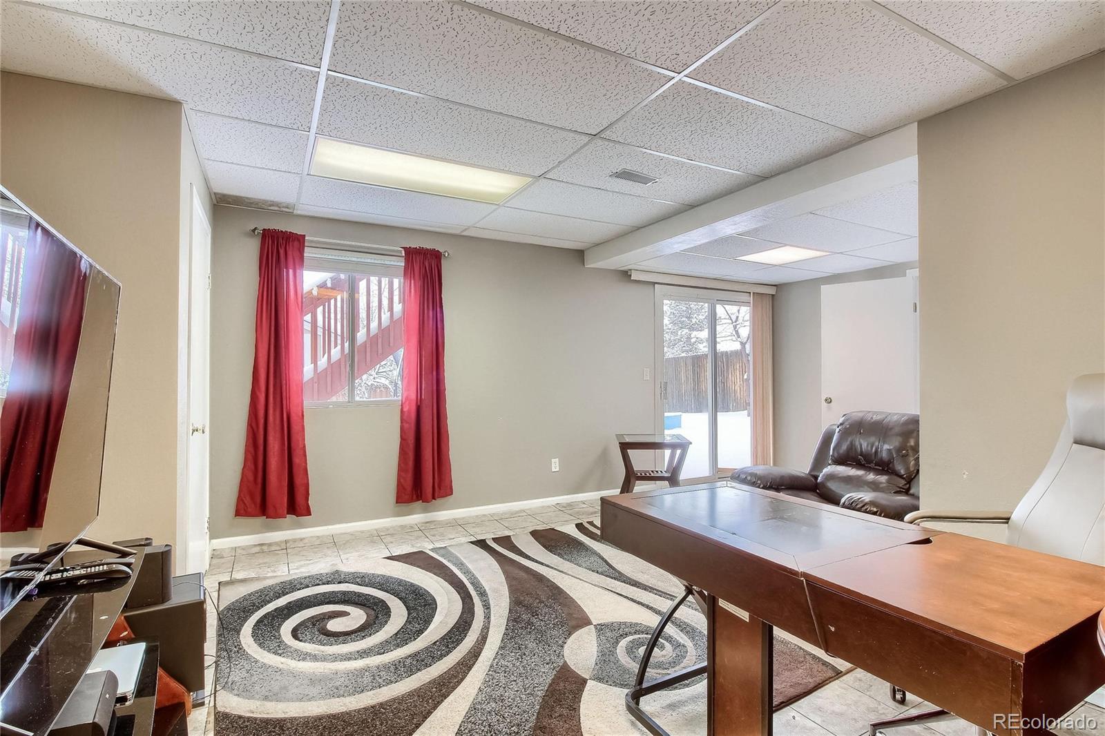 MLS# 4928341 - 32 - 19695 E Hampden Place, Aurora, CO 80013