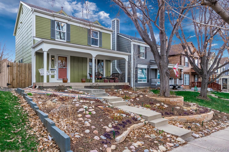 MLS# 4930314 - 3 - 2686 Perry Street, Denver, CO 80212