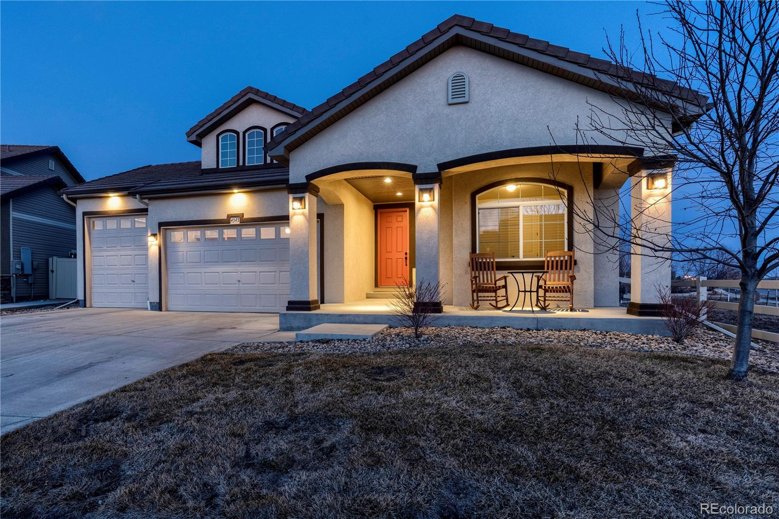 MLS# 4947627 - 2 - 4545 Vinewood Way, Johnstown, CO 80534