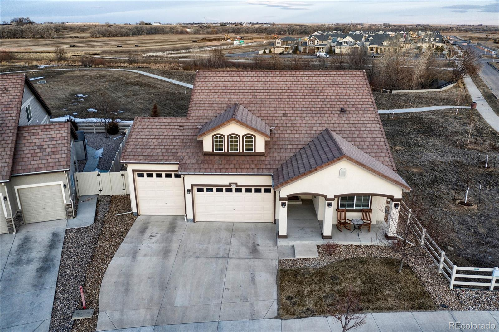 MLS# 4947627 - 36 - 4545 Vinewood Way, Johnstown, CO 80534
