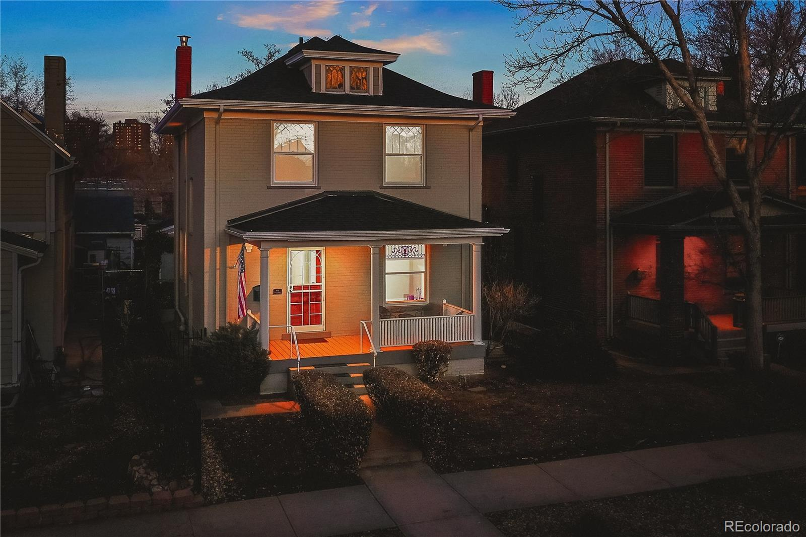 MLS# 4948515 - 3 - 424 S Pennsylvania Street, Denver, CO 80209