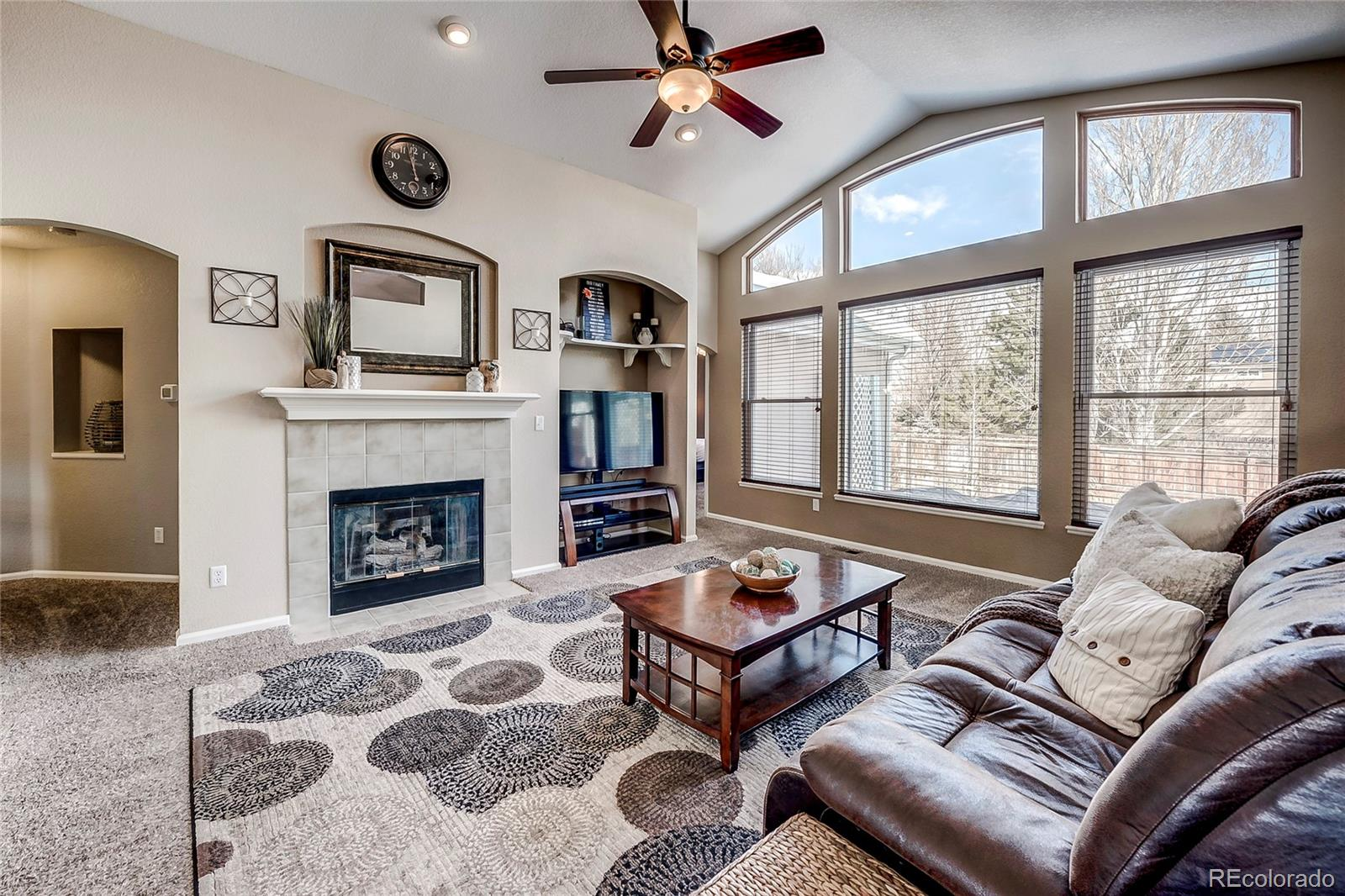 MLS# 4951528 - 2 - 15781 W 66th Place, Arvada, CO 80007