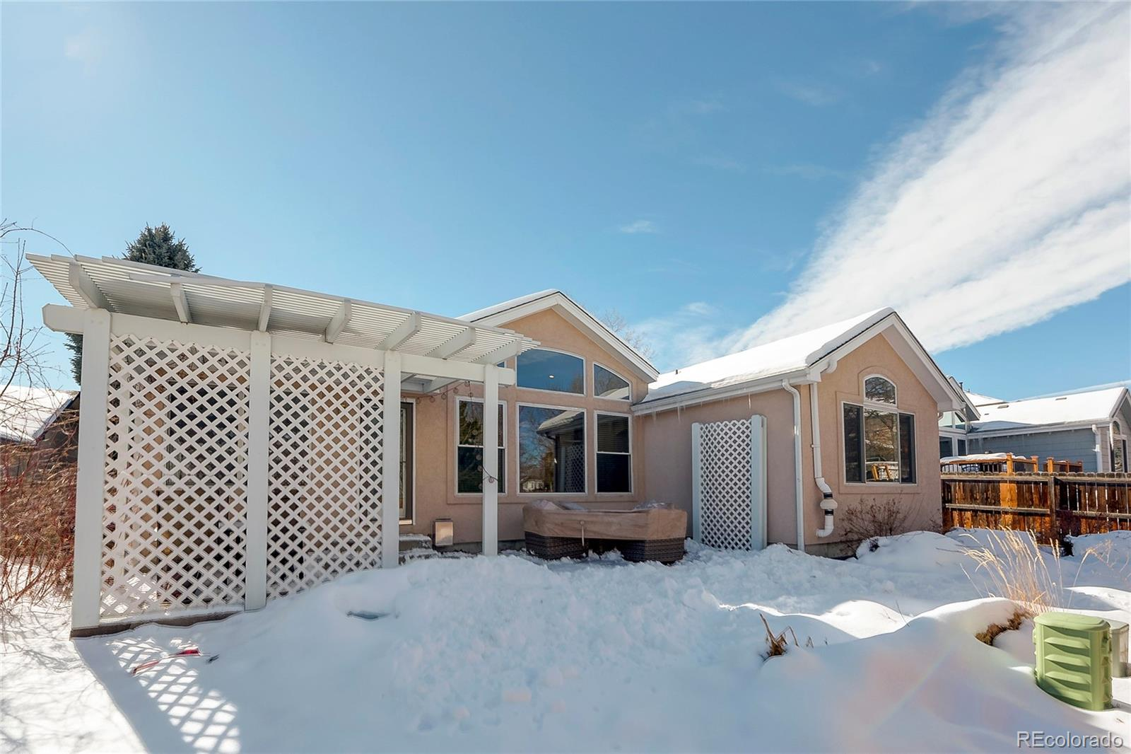 MLS# 4951528 - 31 - 15781 W 66th Place, Arvada, CO 80007