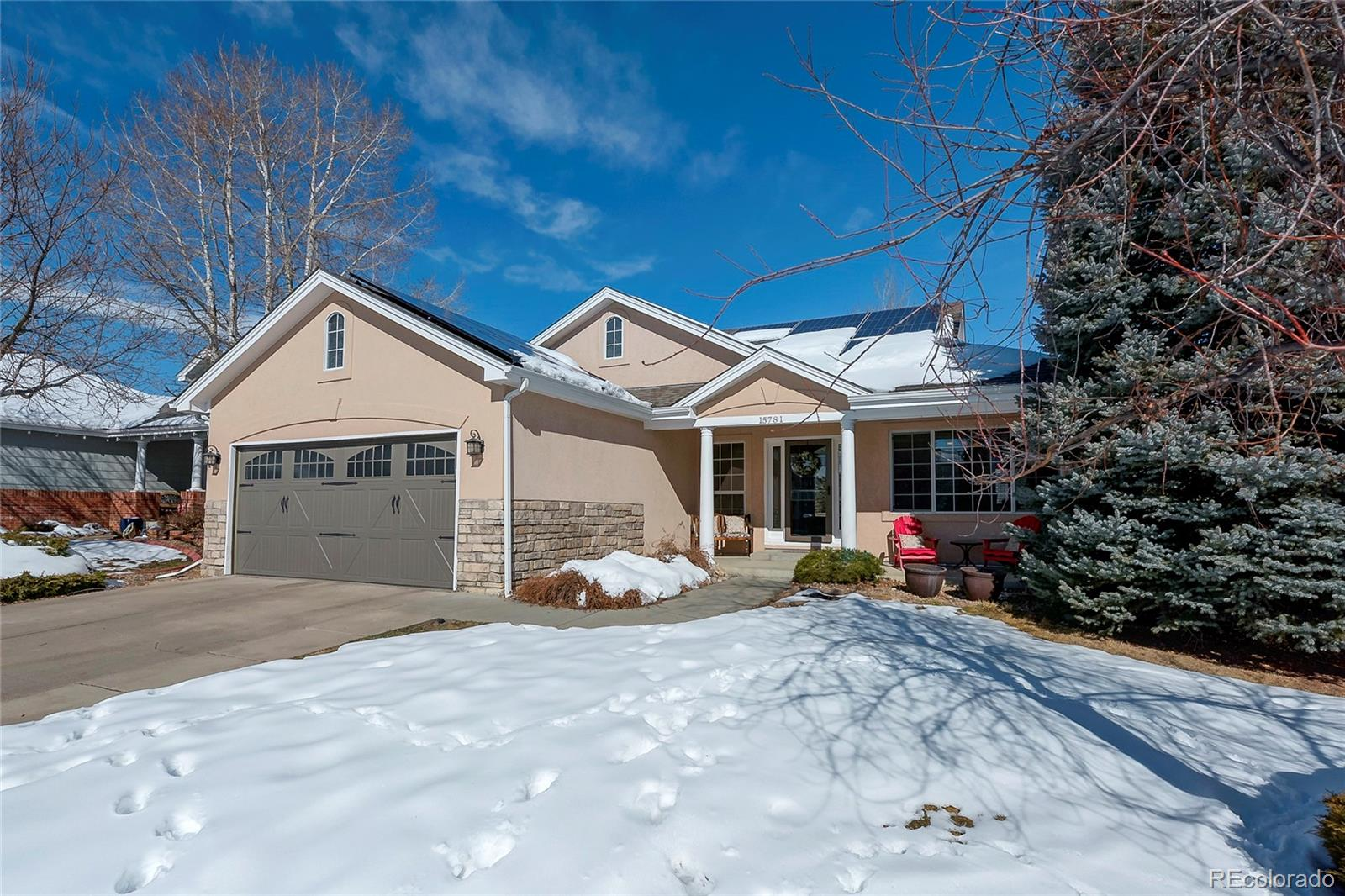 MLS# 4951528 - 32 - 15781 W 66th Place, Arvada, CO 80007