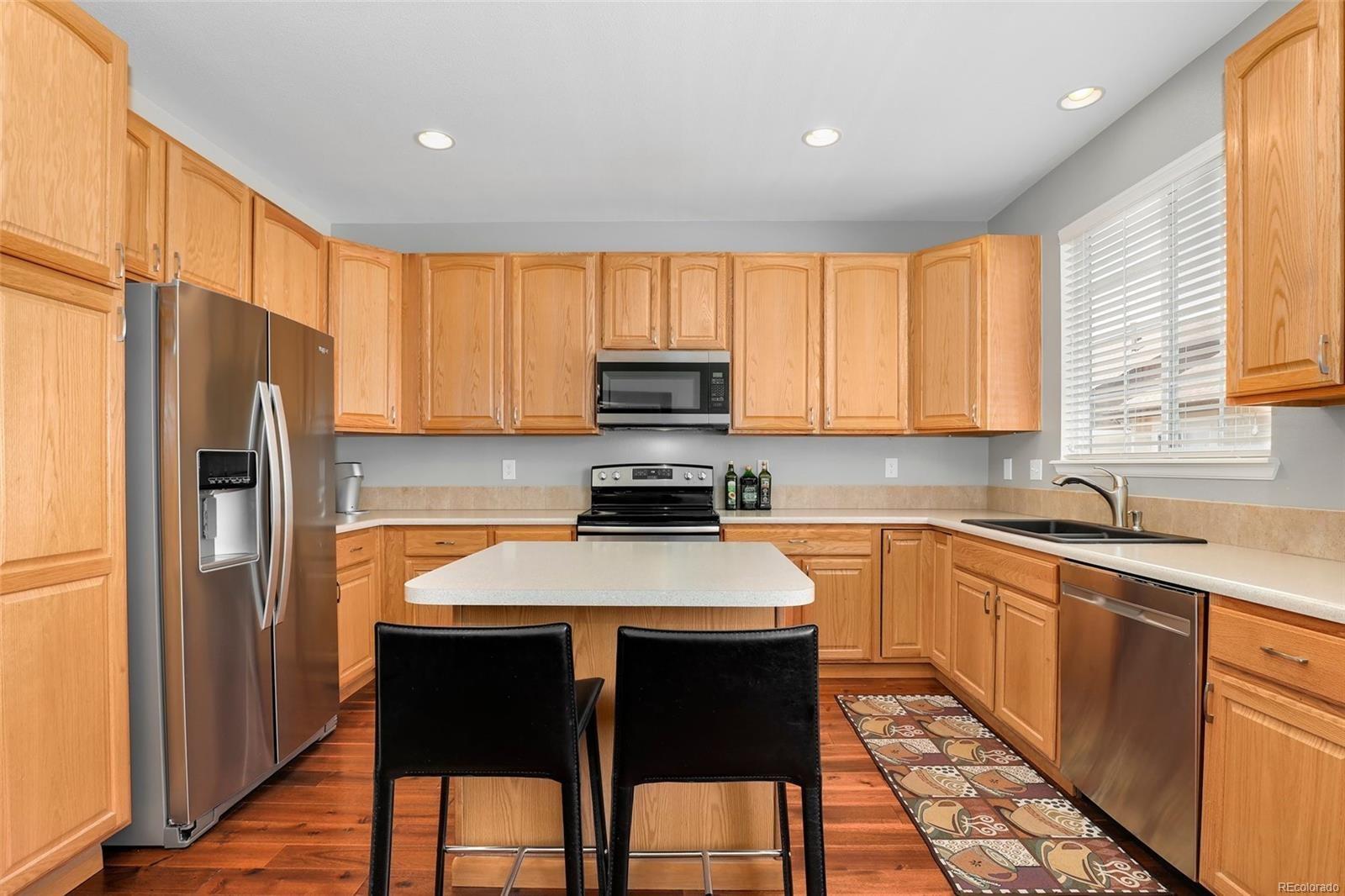 MLS# 4952290 - 11 - 1418 Turnberry Drive, Castle Rock, CO 80104