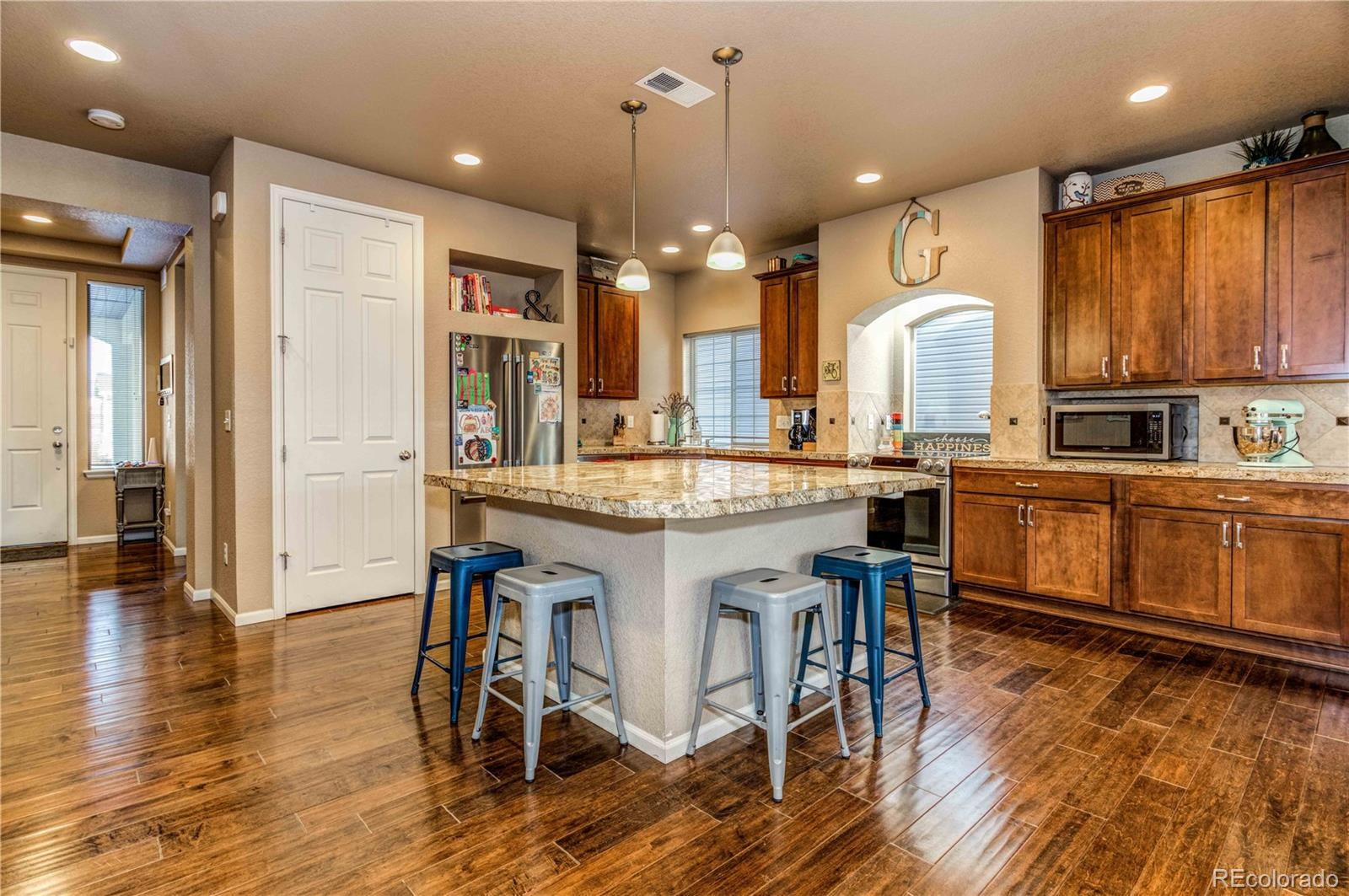 MLS# 4961371 - 3 - 7487 Mountain Spruce , Colorado Springs, CO 80927