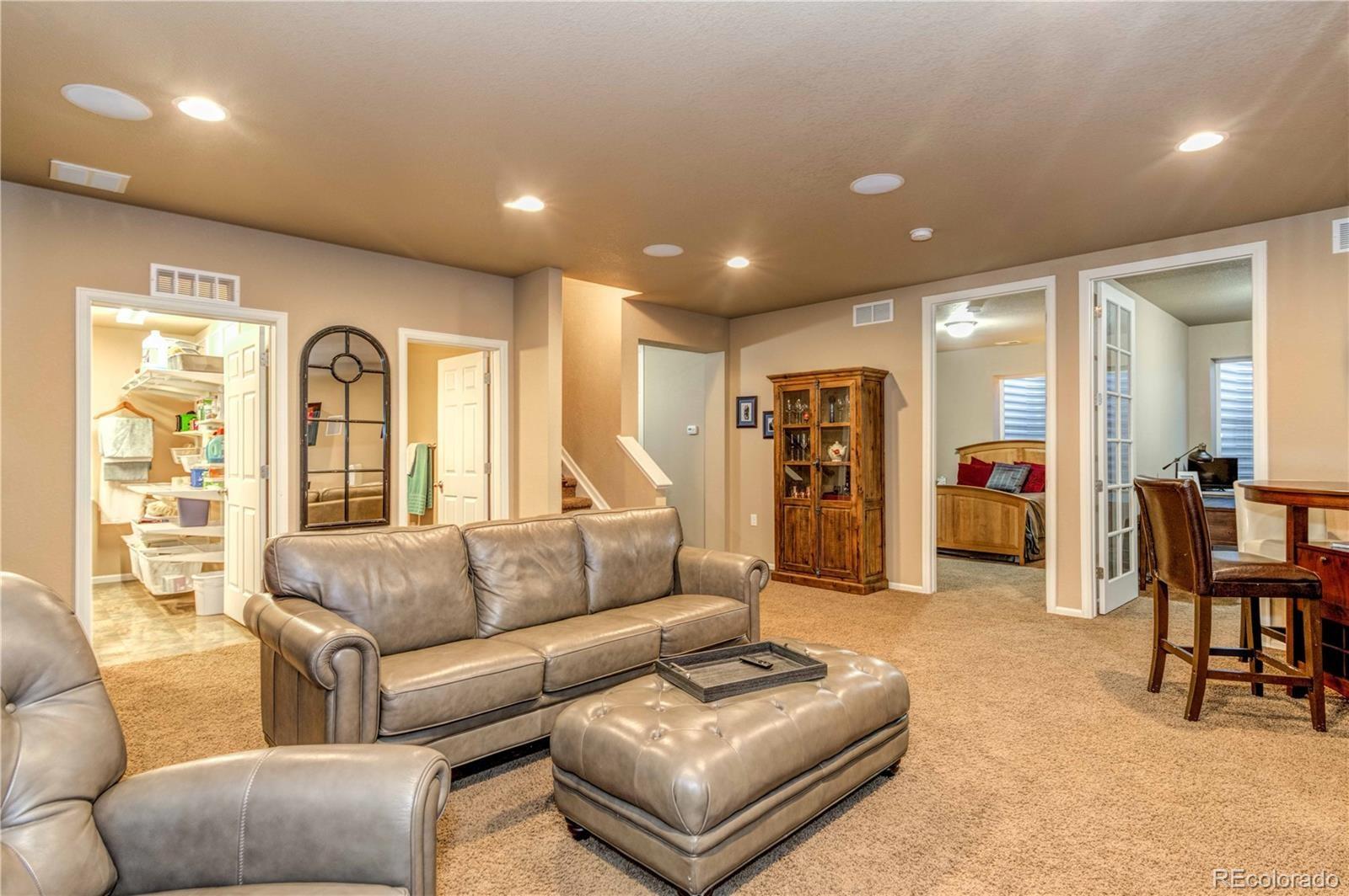 MLS# 4961371 - 23 - 7487 Mountain Spruce , Colorado Springs, CO 80927