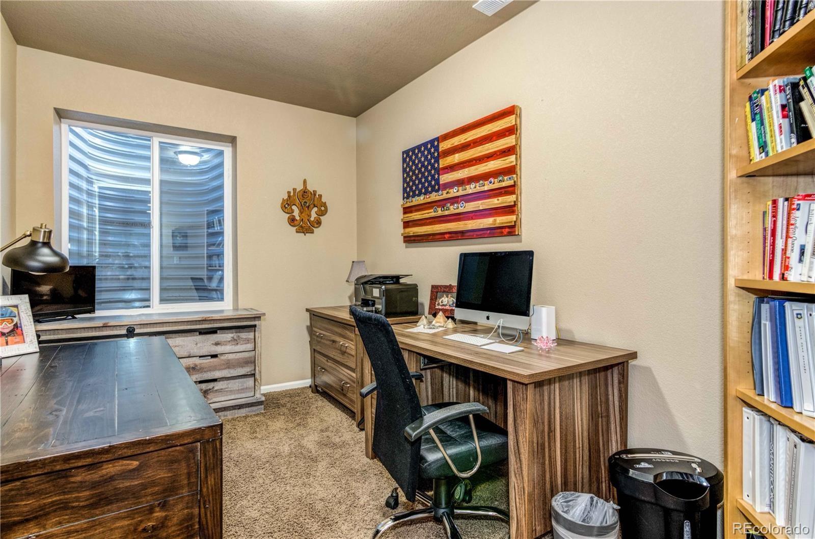 MLS# 4961371 - 29 - 7487 Mountain Spruce , Colorado Springs, CO 80927