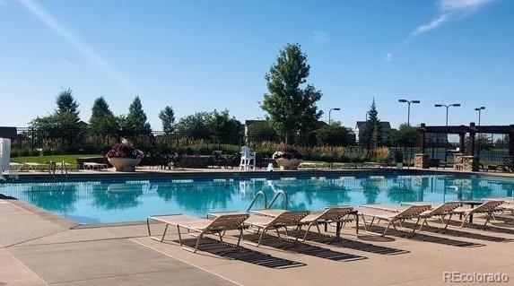MLS# 4961371 - 34 - 7487 Mountain Spruce , Colorado Springs, CO 80927
