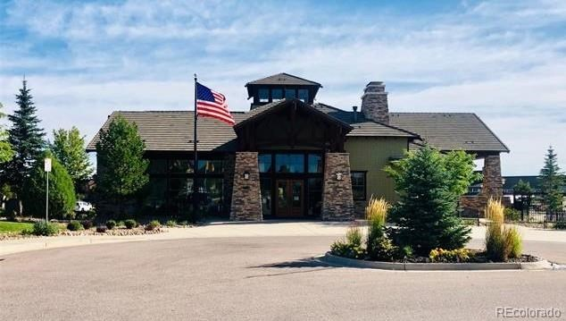 MLS# 4961371 - 35 - 7487 Mountain Spruce , Colorado Springs, CO 80927