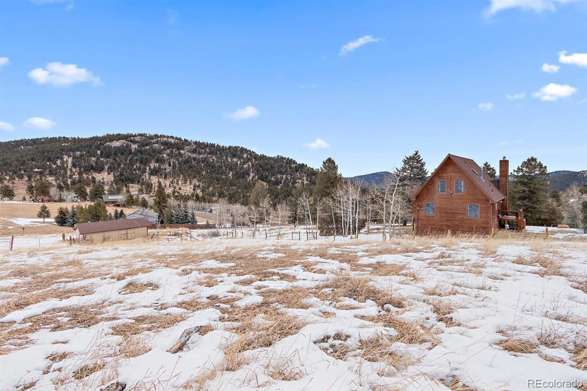 MLS# 4975673 - 32 - 6471 Arapahoe Drive , Evergreen, CO 80439