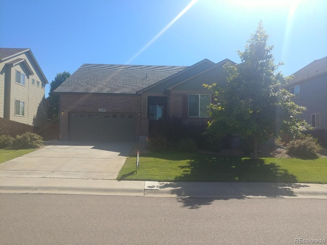 MLS# 4982267 - 1 - 7584  E 121st Place, Thornton, CO 80602