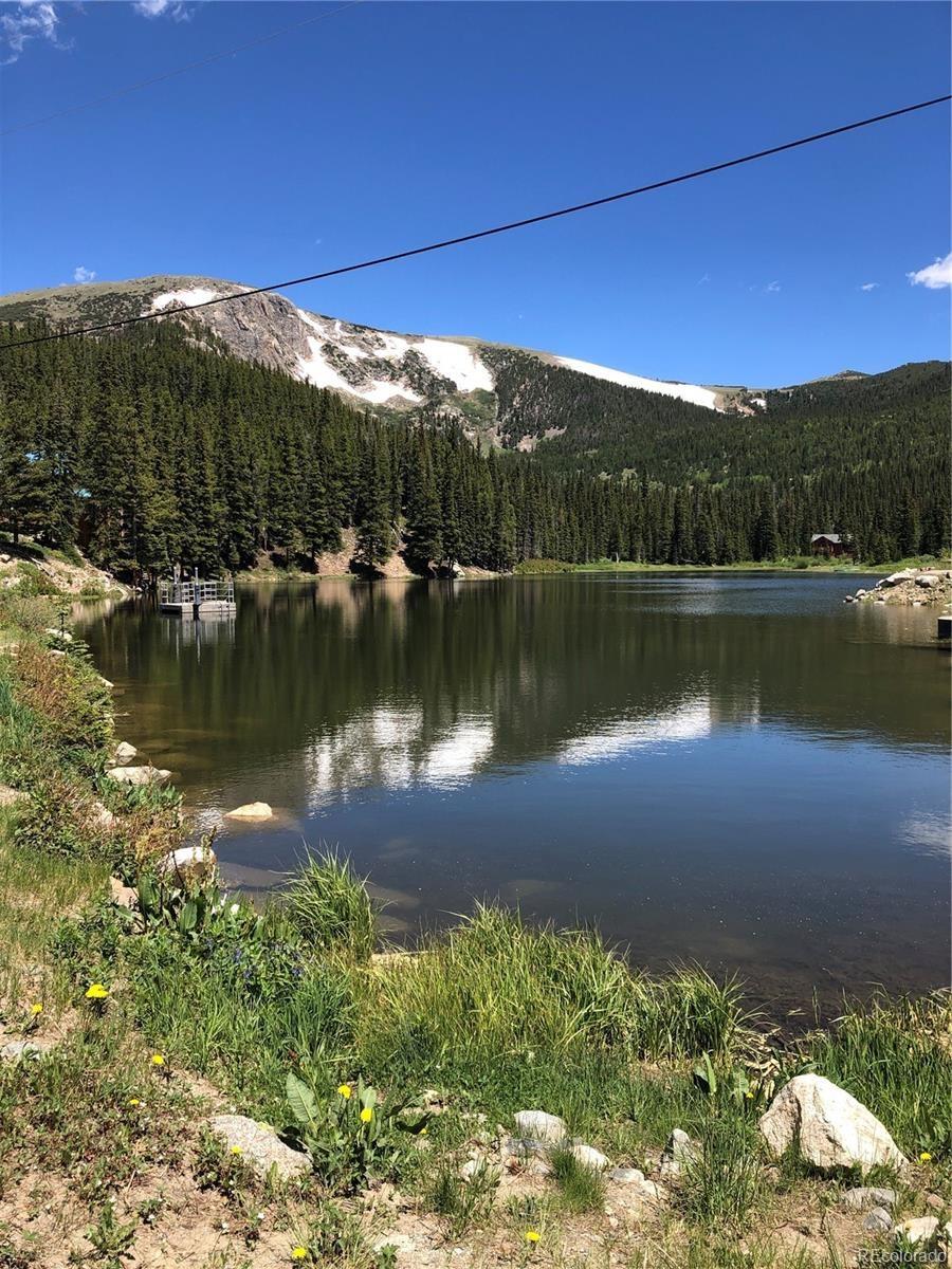 MLS# 4984937 - 1 -   W Brook Drive, Idaho Springs, CO 80452