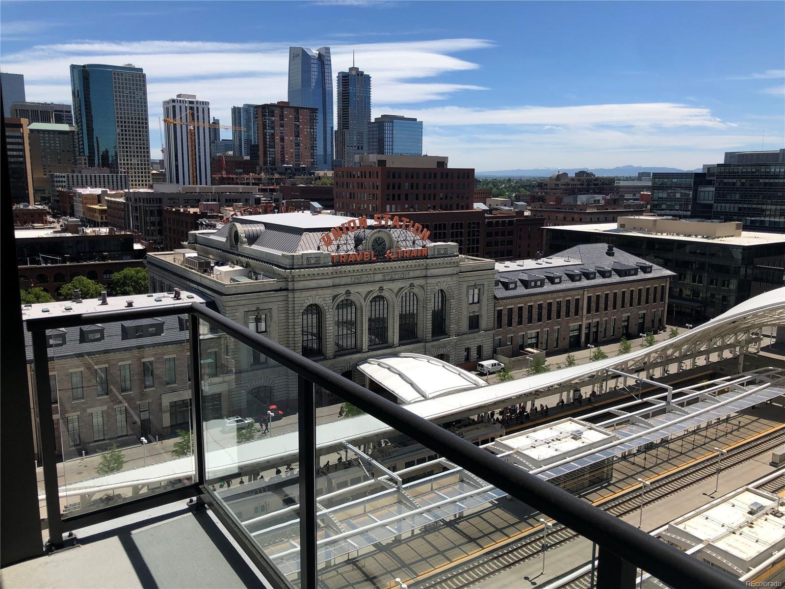 MLS# 5000324 - 1 - 1750  Wewatta Street, Denver, CO 80202