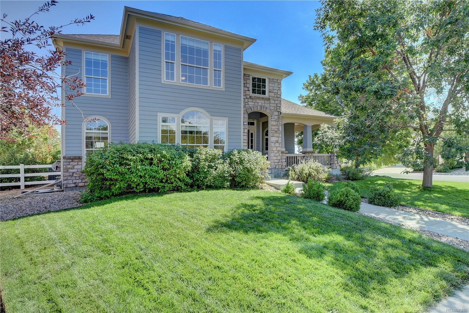 MLS# 5011360 - 2 - 4815 W 116th Court, Westminster, CO 80031
