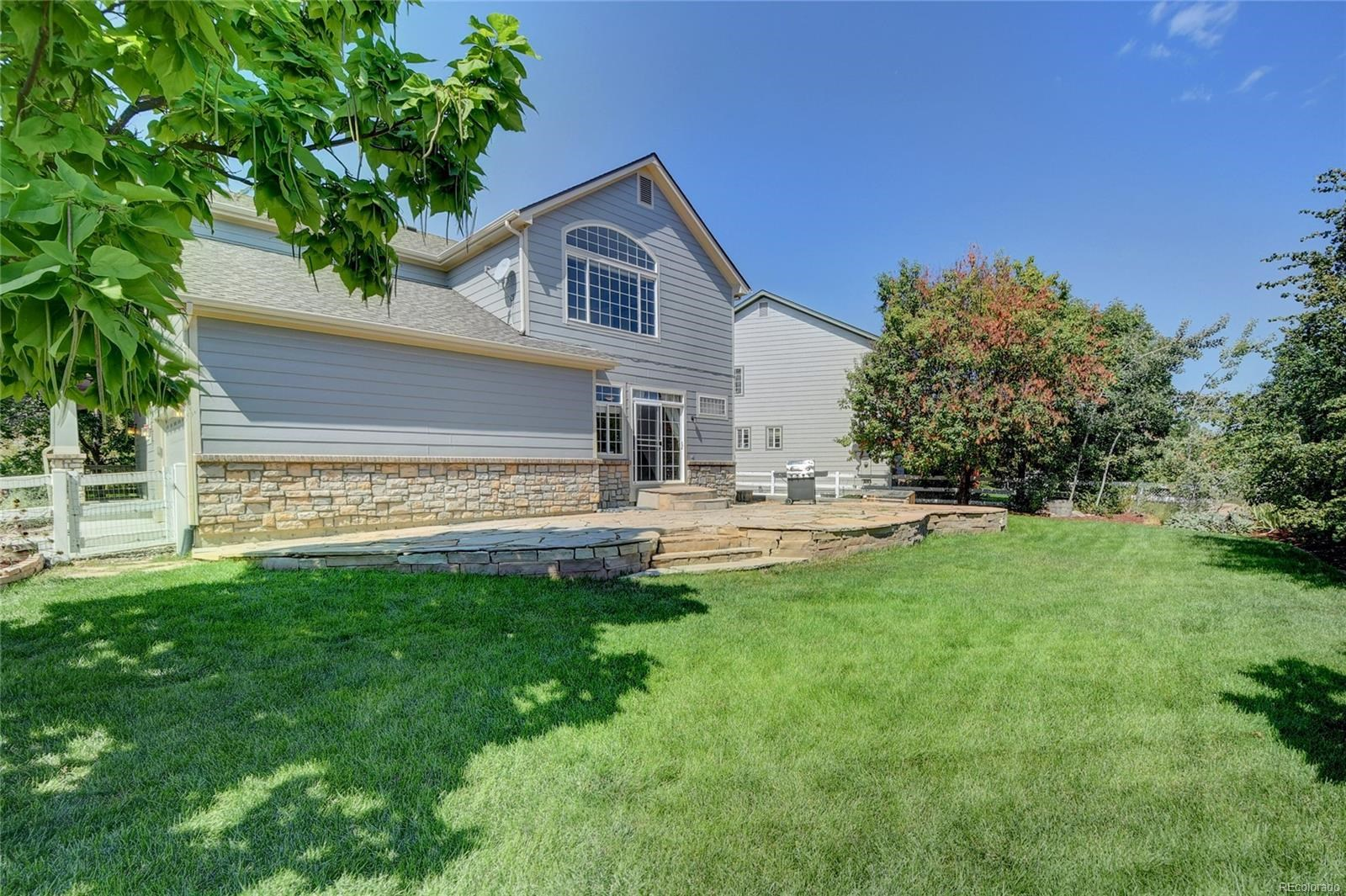 MLS# 5011360 - 14 - 4815 W 116th Court, Westminster, CO 80031