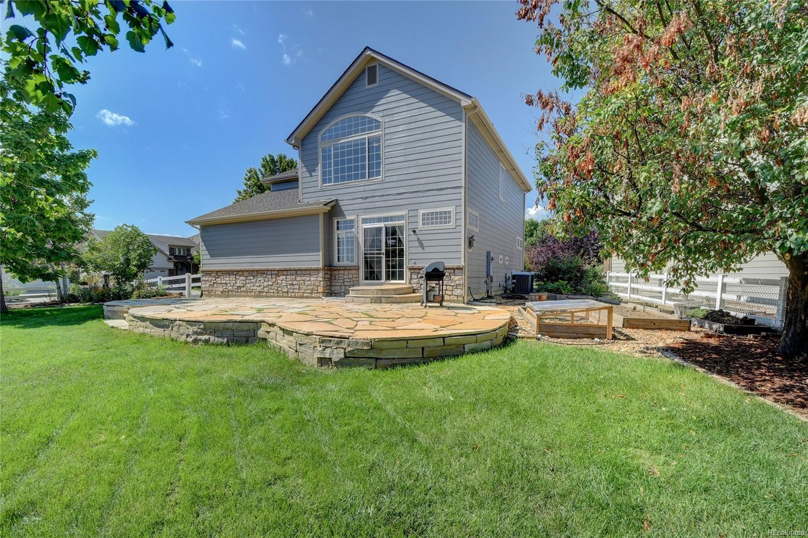 MLS# 5011360 - 15 - 4815 W 116th Court, Westminster, CO 80031