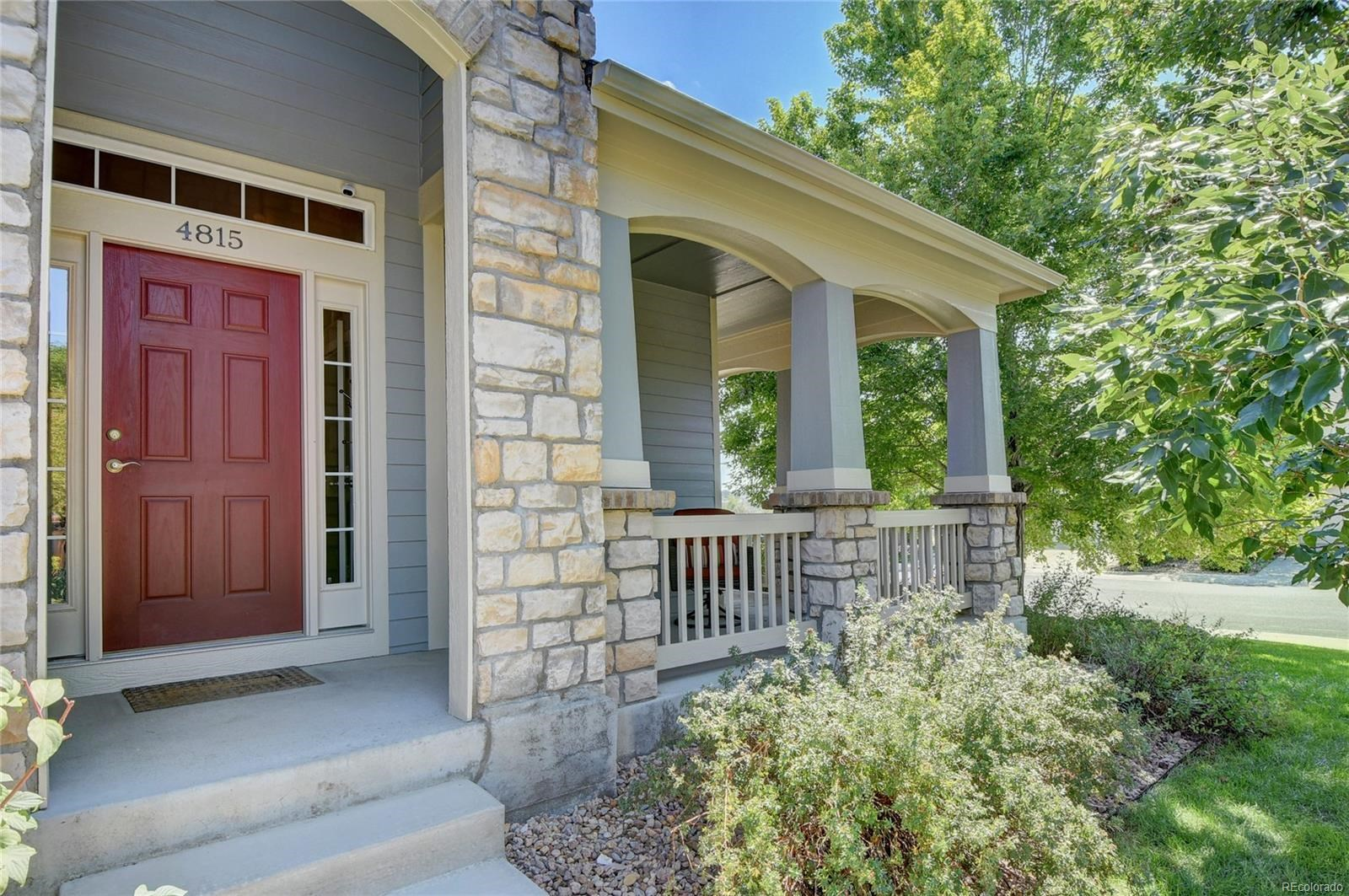 MLS# 5011360 - 19 - 4815 W 116th Court, Westminster, CO 80031