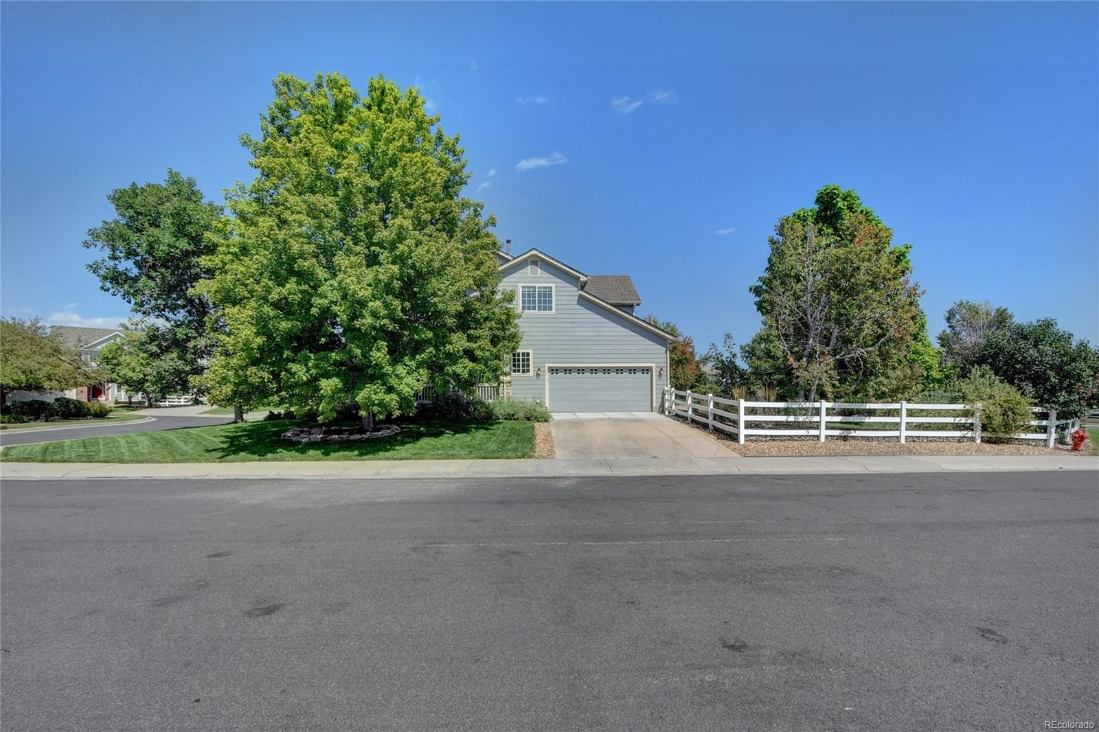 MLS# 5011360 - 35 - 4815 W 116th Court, Westminster, CO 80031
