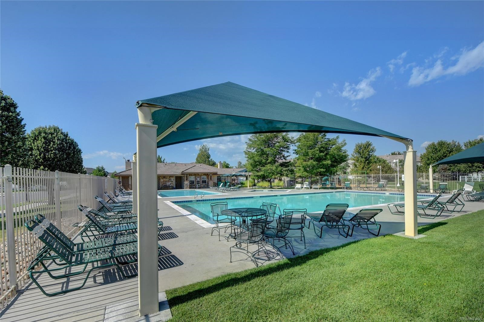 MLS# 5011360 - 37 - 4815 W 116th Court, Westminster, CO 80031