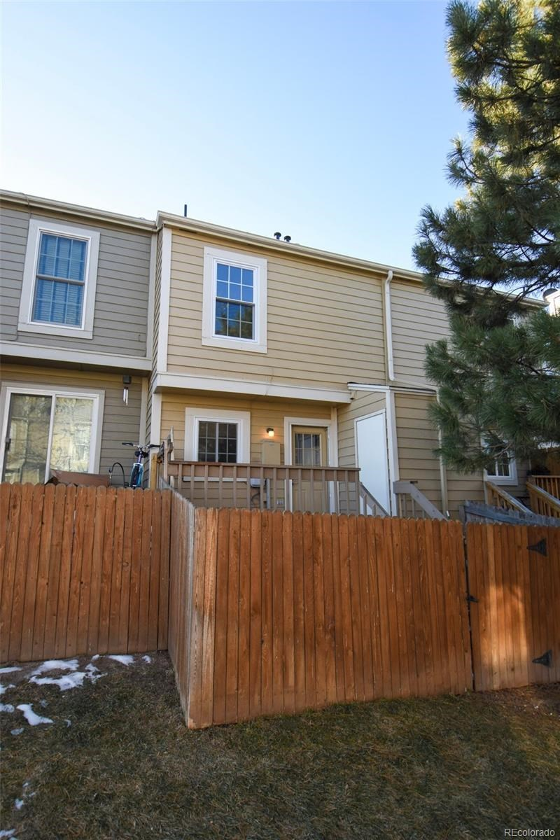 MLS# 5013977 - 33 - 10922 Bayfield Way, Parker, CO 80138