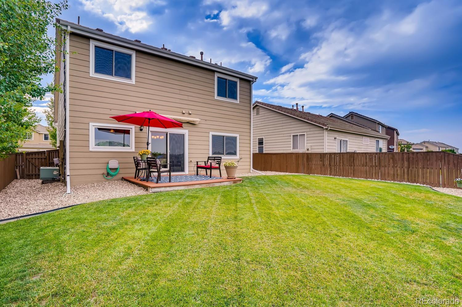 MLS# 5018466 - 26 - 10402 Tracewood Drive, Highlands Ranch, CO 80130