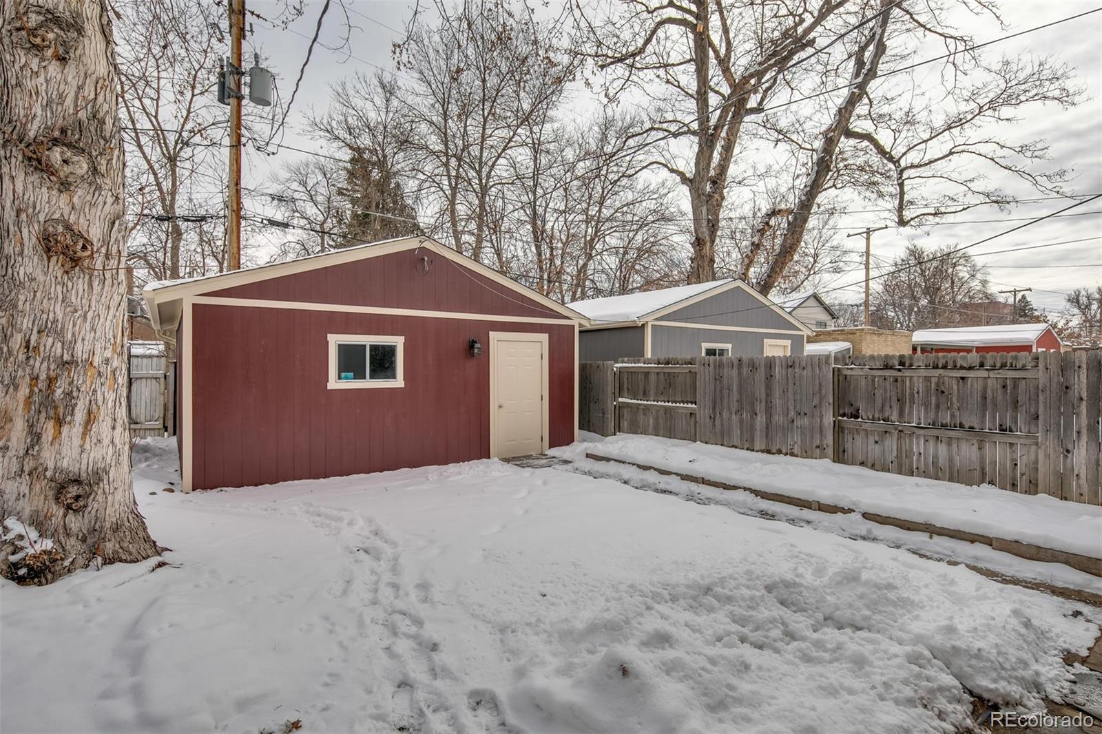 MLS# 5026749 - 27 - 1676 Garfield Street, Denver, CO 80206