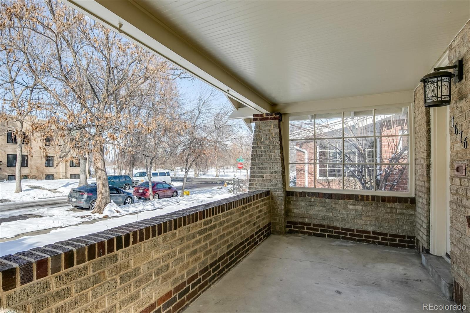MLS# 5026749 - 4 - 1676 Garfield Street, Denver, CO 80206