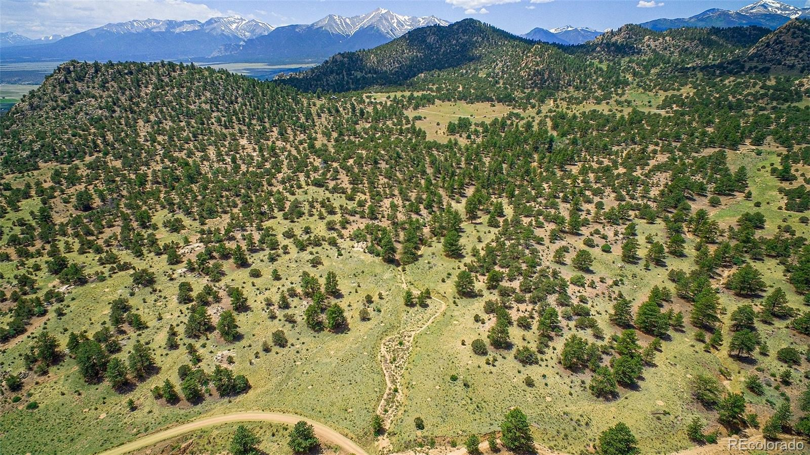 MLS# 5032534 - 12 - 008 Big Sandy Drive , Buena Vista, CO 81211