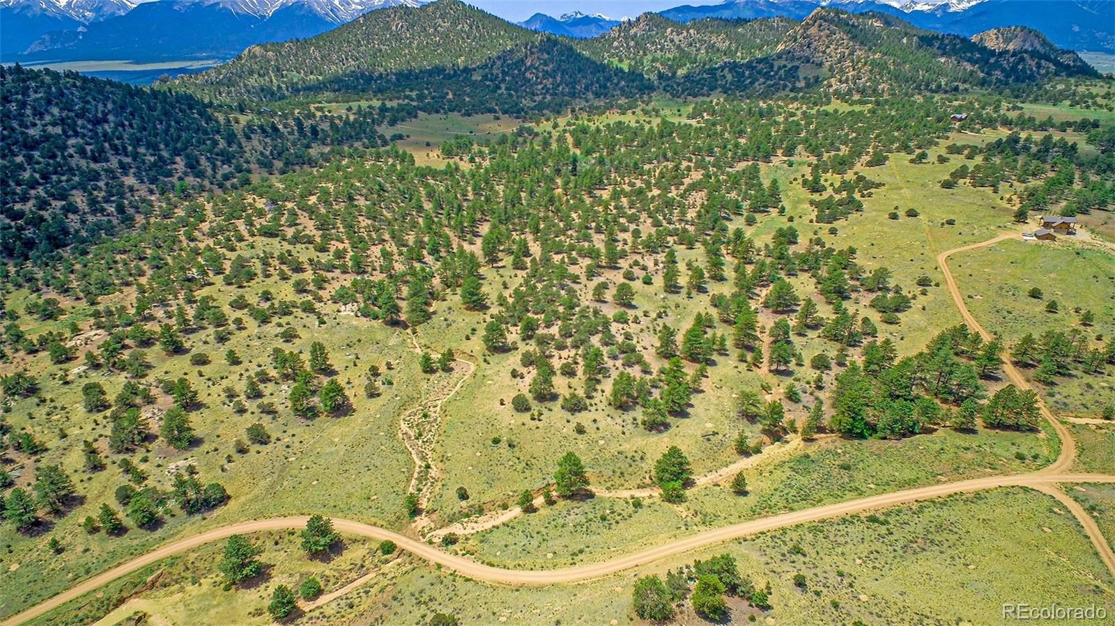 MLS# 5032534 - 14 - 008 Big Sandy Drive , Buena Vista, CO 81211