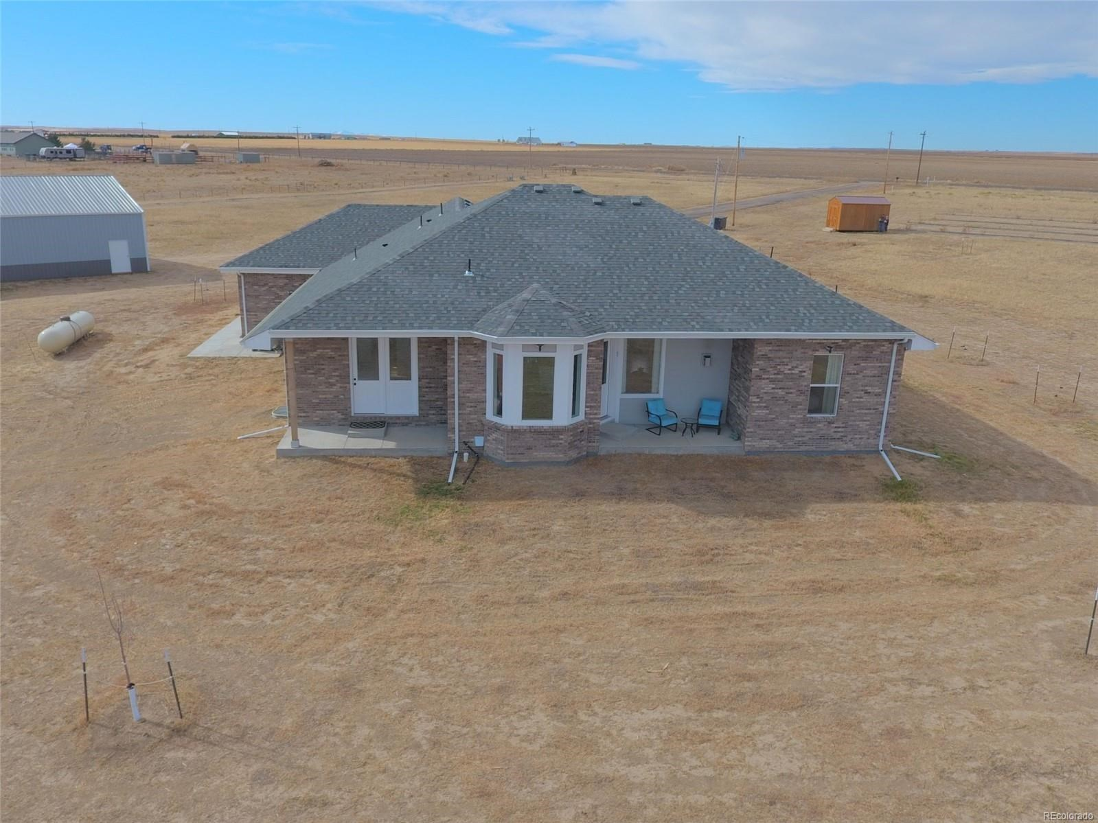 MLS# 5038087 - 1 - 6954  S County Road 181, Byers, CO 80103