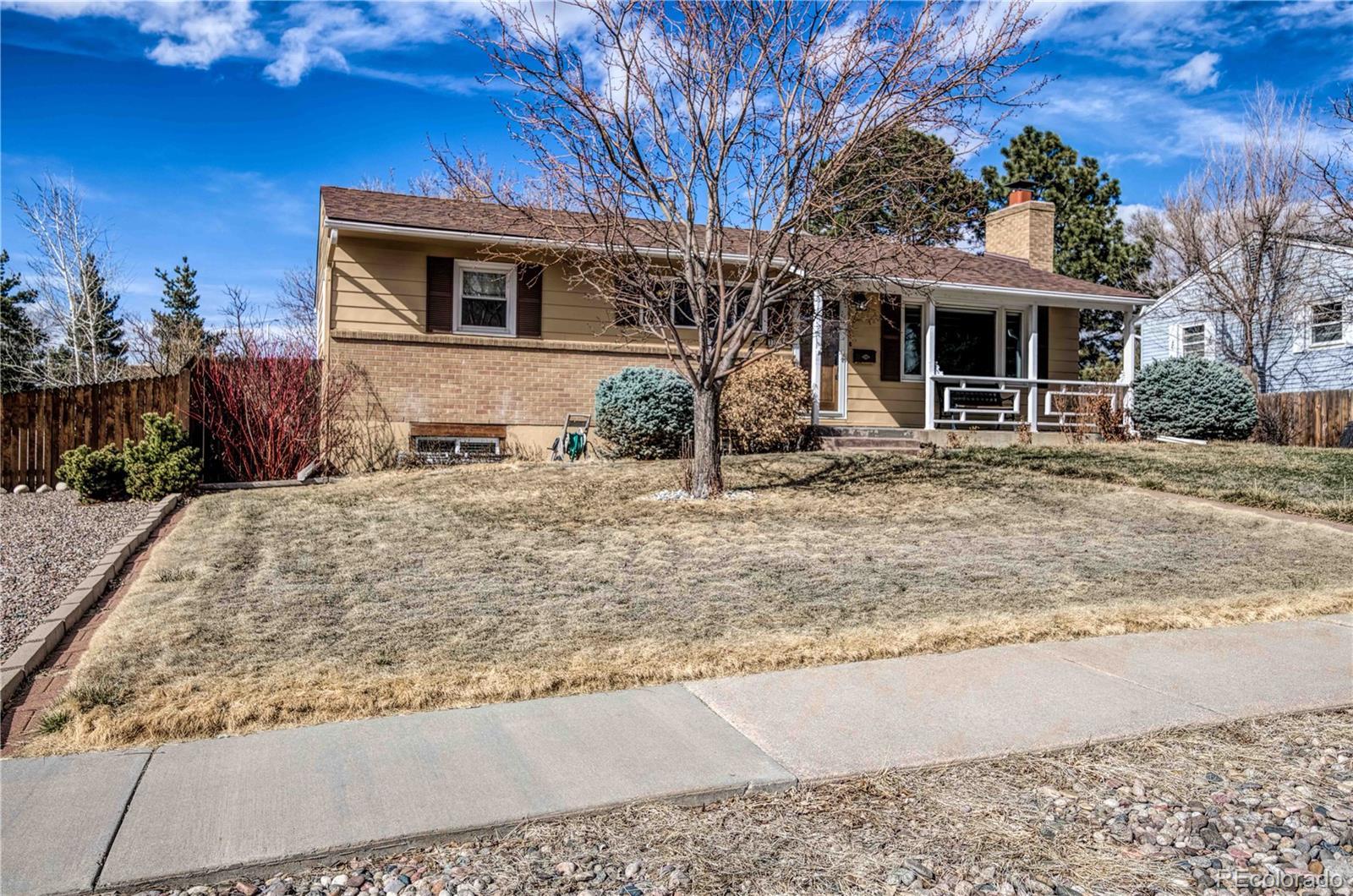 MLS# 5043109 - 2 - 1832 Northview Drive, Colorado Springs, CO 80909