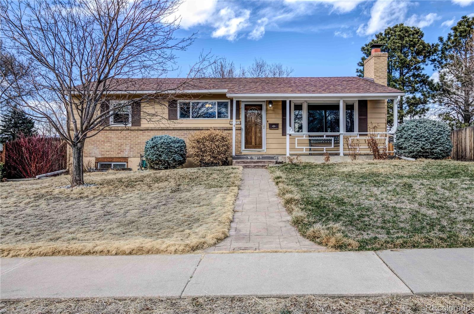 MLS# 5043109 - 3 - 1832 Northview Drive, Colorado Springs, CO 80909