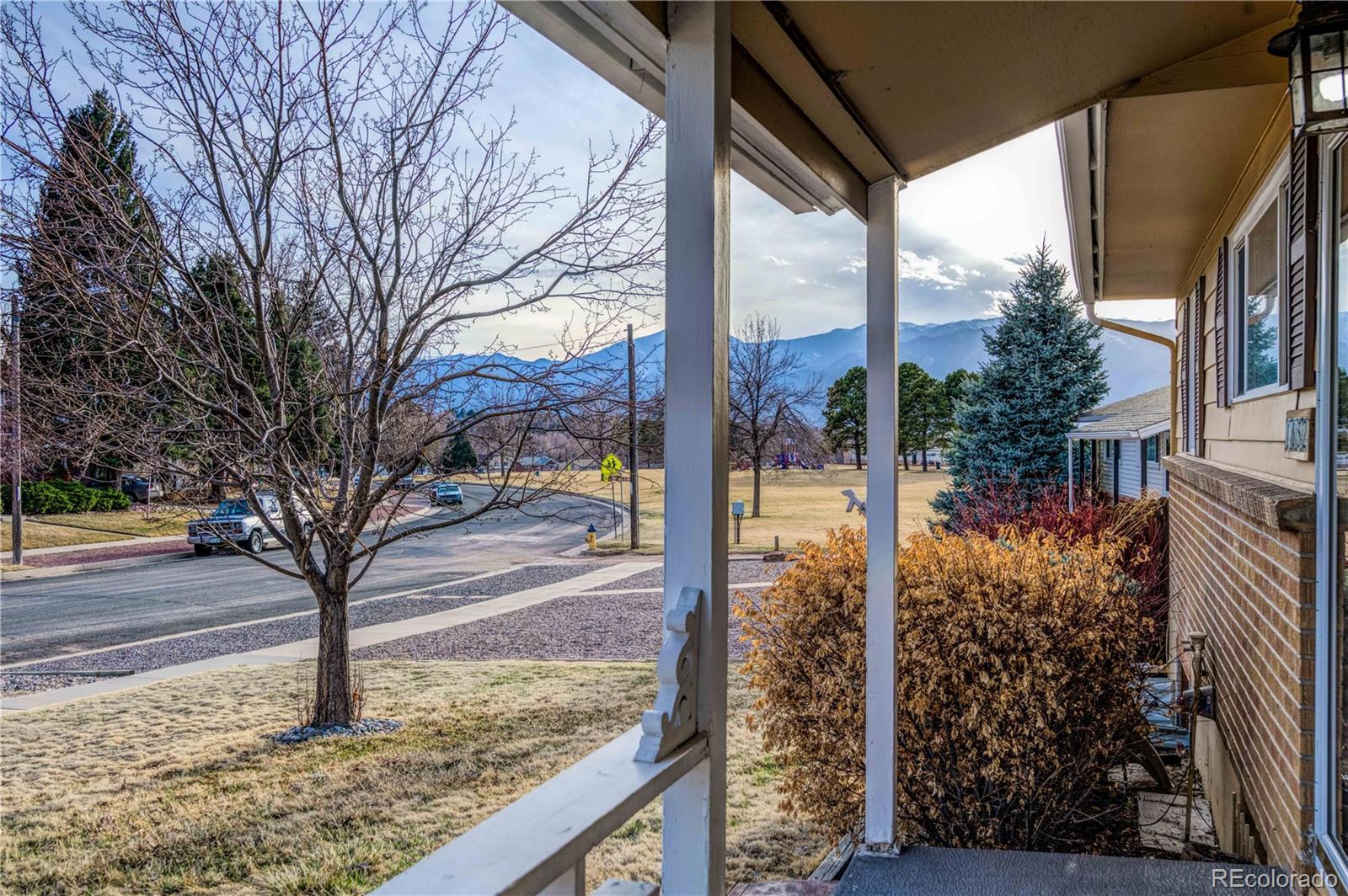 MLS# 5043109 - 4 - 1832 Northview Drive, Colorado Springs, CO 80909