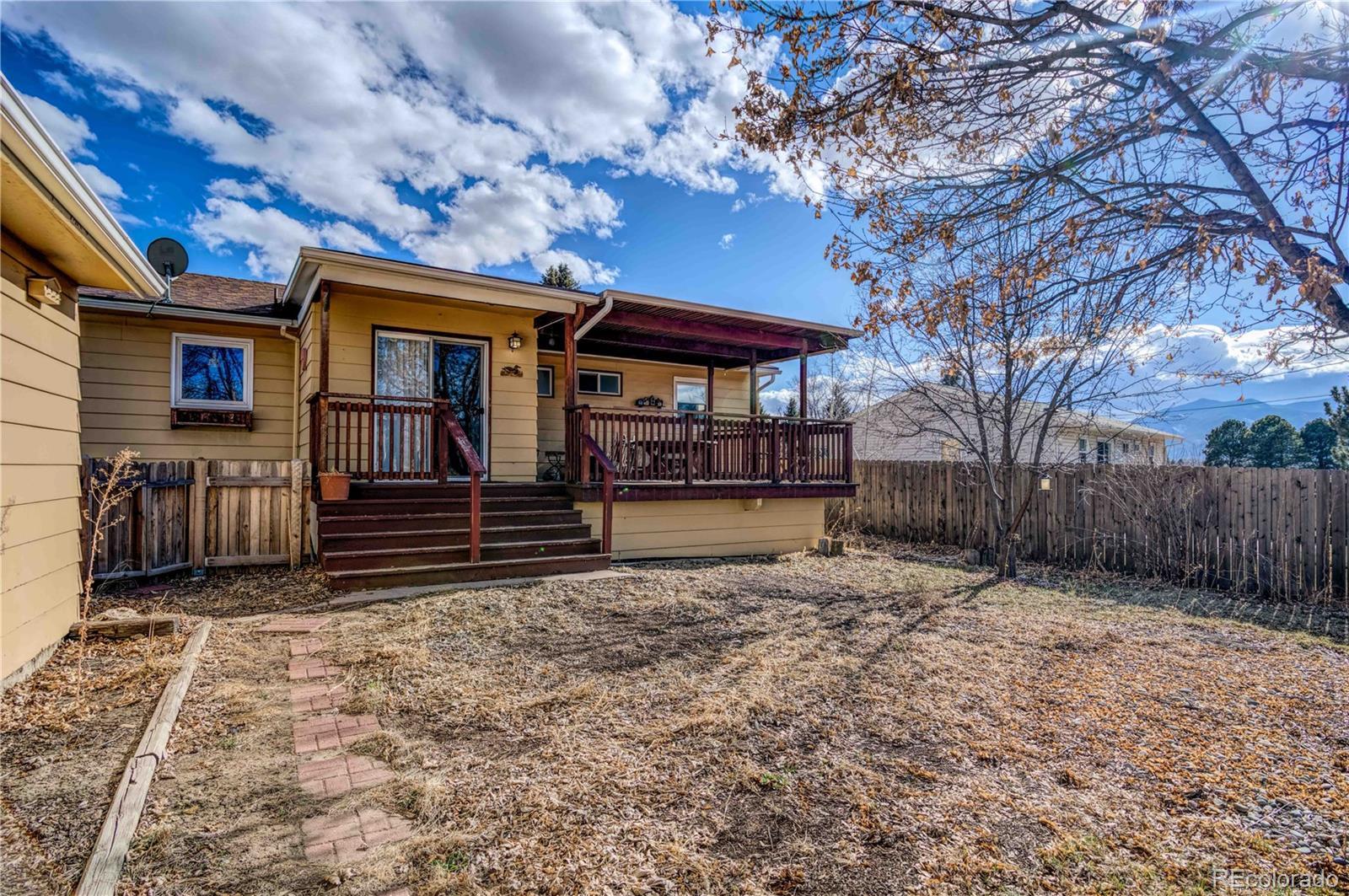 MLS# 5043109 - 31 - 1832 Northview Drive, Colorado Springs, CO 80909